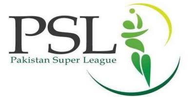 پاکستان سپر لیگ کے دوسرے ایڈیشن کیلئے چار سو چودہ کھلاڑیوں کی ڈرافٹنگ انیس اکتوبر کو امارات میں ہوگی