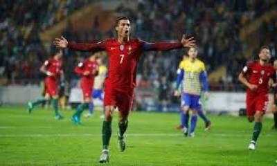 فٹبال ورلڈ کپ کوالیفائرز میں فرانس اور ہالینڈ کی ٹیموں نے اپنےمیچز جیت لیے