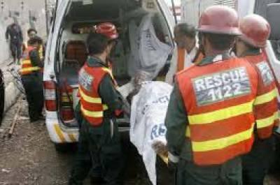 راولپنڈی میں گزشتہ شب کار سےملنے والی لڑکے اور لڑکی کی لاش کامعمہ حل ہوگیا