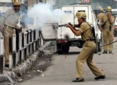 مقبوضہ جموں و کشمیرمیں بھارتی مظالم کا سلسلہ بانوے ویں روز بھی جاری ہے