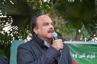ن لیگ نے کئی سرکاری اداروں کا بیڑہ غرق کر دیا ہے، آڈیٹر جنرل آف پاکستان کی رپورٹ سرکاری اداروں کی تباہی کی داستان سنا رہی ہے: نعیم الحق