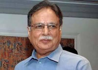 عمران خان احتجاج کو کسی اور وقت کیلئے اٹھا رکھیں: پرویز رشید