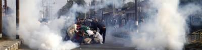 .مقبوضہ جموں و کشمیرمیں بھارتی مظالم کا سلسلہ بانوے ویں روز بھی جاری