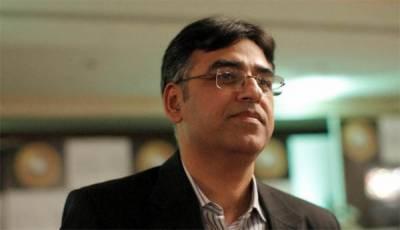 سکوک بانڈزکیلئے سرکاری ٹی وی اورریڈیو پاکستان جیسے قومی اداروں کو گروی رکھنےکافیصلہ نامناسب ہے :اسدعمر