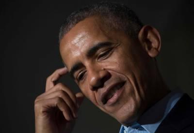 ٹرمپ کو صدر بنانا امریکا کو خطرے میں ڈالنے کے مترادف ہوگا۔ امریکی صدر