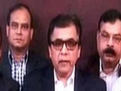 عمران خان کی جانب سے اسلام آباد بند کرنے کا اعلان جمہوریت کے خلاف سازش ہے۔ ندیم نصرت