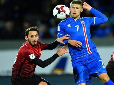 فیفا فٹبال ورلڈ کپ کے کوالیفائرز مقابلوں میں سپین، آئس لینڈ اور اٹلی کی ٹیموں نے اپنے میچز جیت لیے۔