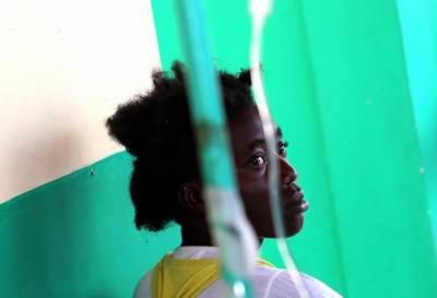 سمندری طوفان کےبعد بھی ہیٹی میں لوگوں کی مشکلات کم نہ ہو سکیں مختلف وبائی امراض پھوٹ پڑے
