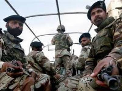 کوئٹہ،ایف سی کارروائی میں ایک دہشت گرد ہلاک،دو کارندوں سمیت دس افراد گرفتار