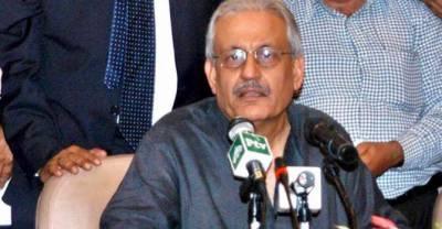 آئینی اور پارلیمانی راستوں سے انحراف ملک کے لیے تباہ کن ہوگا, پاکستان صرف جمہوری اور وفاقی ریاست کے طور پر ہی چل سکتا ہے : میاں رضا ربانی