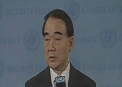 چین کے نائب وزیرخارجہ نے انسداد دہشتگردی پر سیاست کرنے پر بھارت کو کھری کھری سنادیں