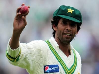 لوگ کہتے ہیں میں اچھا دور گزار چکا لیکن میں ایک دفعہ پھر کھیل کے عروج میں پہنچ سکتا ہوں۔ محمد آصف