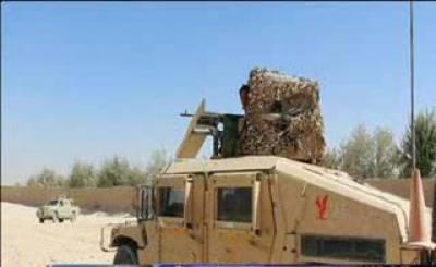 صوبہ ننگرہار میں ملکی فورسز کی کارروائی میں داعش اور طالبان کے بیس دہشتگرد ہلاک ہوگئے