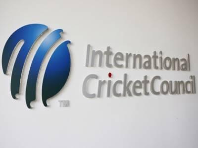 آئی سی سی نے ٹیسٹ کرکٹ کی نئی عالمی رینکنگ جاری کر دی