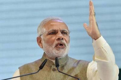 بھارتی وزیراعظم نے نام نہاد سرجیکل سٹرائیک پر اپنی عوام کو پھر دھوکا دیتے ہوئے لکھنؤ خطاب میں ذکر گول کردیا
