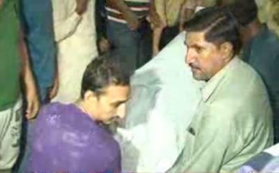 لاہور: شادی والے گھر سامان بجلی کی تاروں کو چھونے سے3 نوجوان جاں بحق ہوگئے