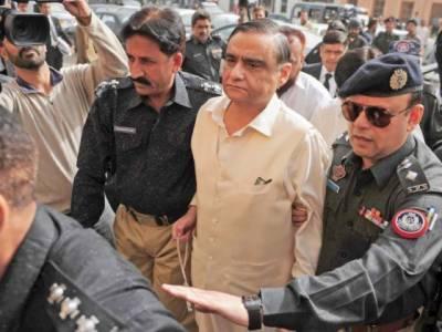 کراچی کی احتساب عدالت میں ڈاکٹر عاصم کیخلاف چار سو باسٹھ کے ریفرنس کی سماعت ہوئی