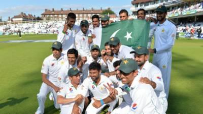 ٹیسٹ میچ تیسرے دن کے اختتام پر پاکستان کے 579 رنز کے جواب میں ویسٹ انڈیز نے پہلی اننگز میں چھ وکٹوں پر 315 رنز بنالیے