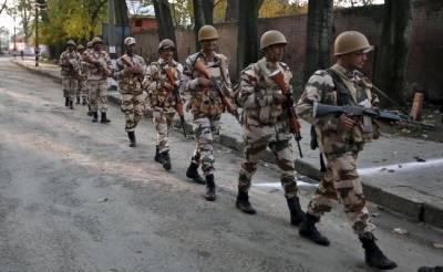 مقبوضہ جموں و کشمیر میں آج کشمیری ٹرانسپورٹرز کی حمایت کا دن منا رہے ہیں