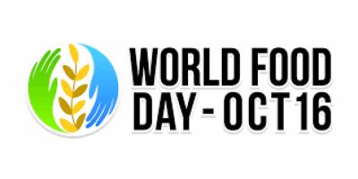 دنیا بھرمیں آج خوراک کادن منایا جارہاہے