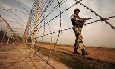 بھمبر کے کھوئی رٹہ سیکٹر پر بھارتی فوج نے بلااشتعال فائرنگ