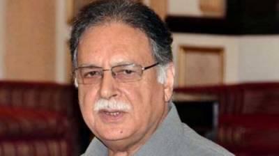 عمران خان تیس اکتوبرکو اسلام آباد میں نظر نہیں آئیں گے، خیبر پختونخوامیں تحریک انصاف کی حکومت مسلم لیگ ن کی مرہون منت ہے : پرویز رشید