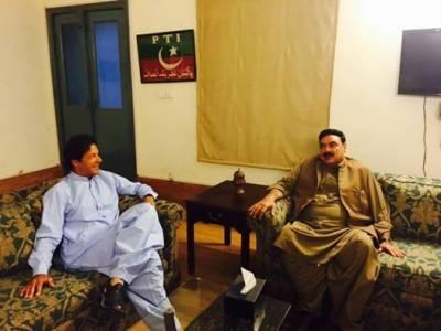 اسلام آباد مارچ سے پہلے راولپنڈی میں بھی تحریک انصاف اور عوامی مسلم لیگ کا سیاسی میلہ سجےگا