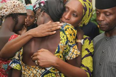 نائیجریا میں شدت پسند تنظیم بوکو حرام نے چیبوک سے اغوا مزید 21 طالبات کو رہا کردیا، 197 طالبات اب بھی لاپتہ ہیں
