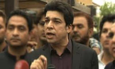 کراچی میں فیصل ووڈا کیس میں پولیس نے مقدمے کا چالان عدالت میں پیش کردیا