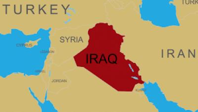 عراقی شہر موصل کو داعش سے آزاد کرانے کے لیے آپریشن کا آغاز کردیا گیا