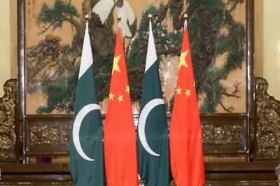سی پیک پاکستان کے عظیم دوست چین کا پاکستانی عوام کیلئے عظیم تحفہ ہے۔ شہباز شریف