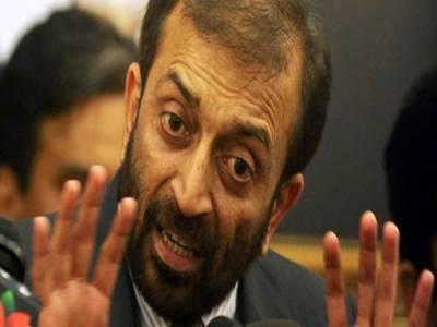 فارو ق ستار نے حکومت کو 11مطالبات پیش کردیے