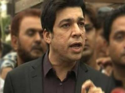 عمران خان کی کال پر ہم پورا پاکستان بند کرکے دکھائیں گے۔ فیصل واوڈا