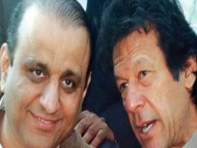 تحریک انصاف نے علیم خان کو پارٹی ٹکٹ دینے کا اختیاردیدیا