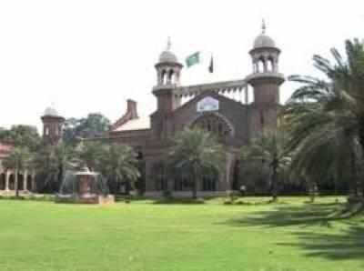 لاہور ہائیکورٹ کےجسٹس عبدالسمیع خان کی سربراہی میں قصور جنسی سکینڈل کے دو رکنی بینچ نے سماعت کی