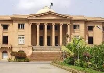 سندھ ہائیکورٹ نے پانچ لاپتہ شہریوں سے متعلق کیس میں محکمہ داخلہ سندھ، آئی جی سندھ اور متعلقہ ایس ایچ اوز کو تحریری جواب جمع کرانے کا حکم دے دیا
