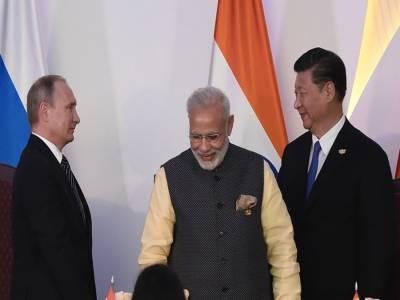 برکس اجلاس میں چین کے بعد روس نےبھی پاکستان کیخلاف انتہا پسند مودی کے موقف کو مسترد کر دیا۔