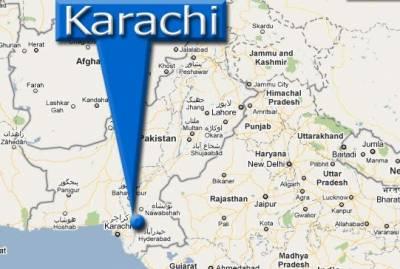کراچی کےعلاقے بلدیہ سعید آباد میں پراسرار طورپر گولی لگنے سے خاتون جاں بحق ہوگئی