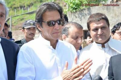 2 نومبرکواسلام آباد میں عوام کا سمندر ہوگا،جب تک عوام ساتھ ہیں تو اکیلے نہیں ہو سکتے۔عمران خان