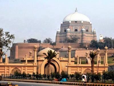 ملتان: برصغیر اورپاکستان کا قدیم ترین شہر ہے
