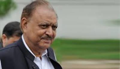 آئی سی ٹی سیکٹر پاکستان میں اقتصادی ترقی کے لیے ایک پرکشش شعبہ بن گیا ہے،ممنون حسین