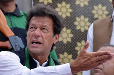 اگرحکومت نے ہمارے آئینی حق سے ہمیں روکنےکی کوشش کی توردعمل کا ذمہ دارحکومت خود ہوگی۔ عمران خان