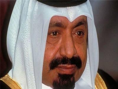 قطر کے سابق امیر شیخ خلیفہ بن حمد الثانی 84 سال کی عمر میں انتقال کر گئے