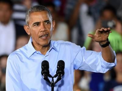 ٹرمپ ثابت کر رہے ہیں کہ وہ عہدہ صدارت کے اہل نہیں۔ باراک اوباما