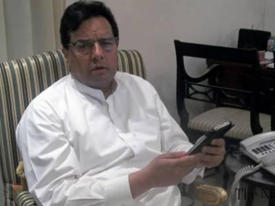 کیپٹن ریٹائرڈ صفدر نے بھی اہلیہ کی آف شور کمپنیوں سے انکارکردیا