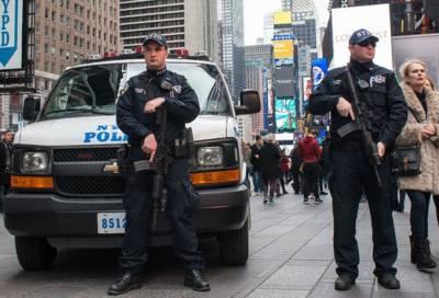 امریکہ میں صدارتی الیکشن: القاعدہ کے ممکنہ حملوں کے خدشے کے پیش نظر سکیورٹی الرٹ جاری۔
