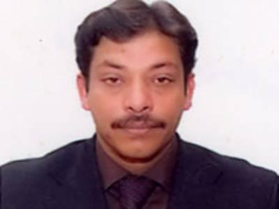 کراچی: صفورہ گوٹھ میں پولیس اور رینجرز نے مشترکہ کارروائی،سابق سینیٹر فیصل رضا عابدی گرفتار۔