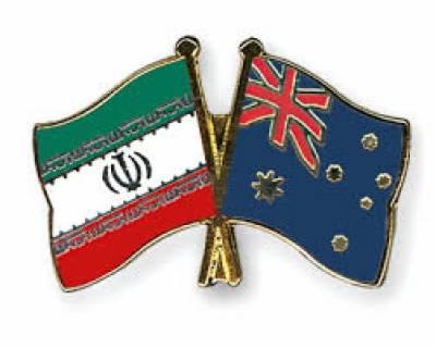 ایران اور آسٹریلیا کے درمیان فضائی نقل و حمل کے تعاون کامعاہدہ