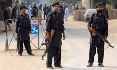 پشاور میں سیکیورٹی اداروں نے سرچ آپریشن میں اکتیس افراد کو گرفتار کرکے اسلحہ اور منشیات برآمد کرلی