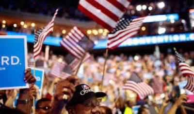 امریکہ کے صدارتی الیکشن میں تین روز باقی رہ گئے،،ری پبلکن اورڈیموکریٹک امیدواروں کے درمیان کانٹے دار مقابلہ ہے